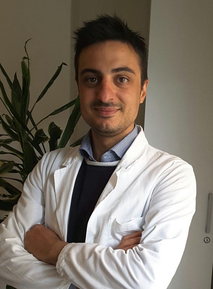 Chirurgo plastico estetico Dr. Matteo Gioacchini